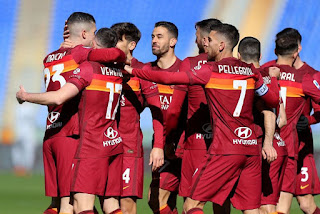 Braga vs Roma Preview and Prediction 2021