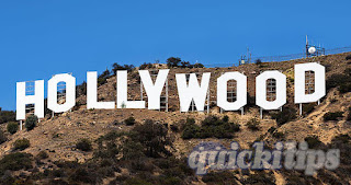 True story of the world famous Hollywood name board