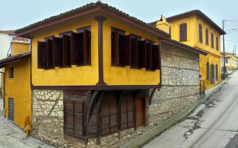 Επαναλειτουργία του Μουσείου Μετάξης Σουφλίου