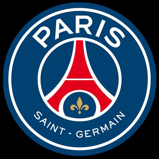 Paris Saint-Germain (PSG) Logo 2021-2022 - Dream League Soccer 2019 Logo