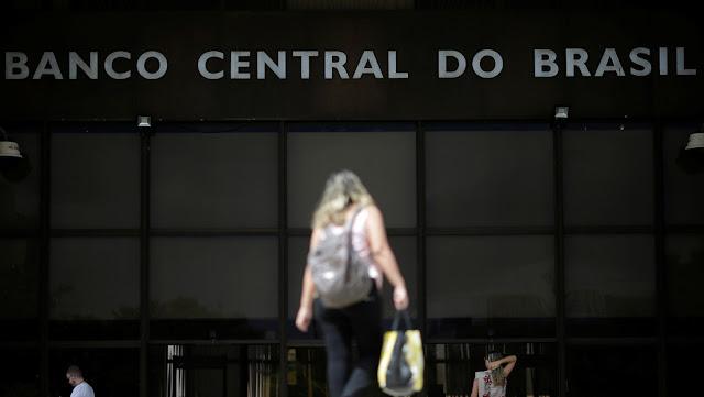 El Banco Central de Brasil empeora sus previsiones y prevé una caída del PIB de un 5,89 % en 2020