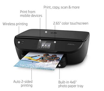 HP ENVY 5661 Drivers Download | Printer Software and Driver Downloads