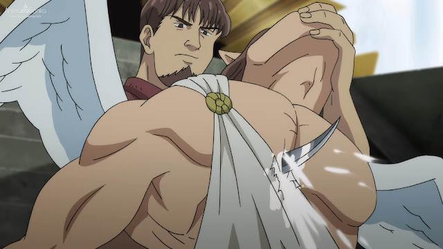 انمى Nanatsu no Taizai الموسم الثالث مترجم أونلاين كامل تحميل و مشاهدة