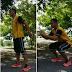 Kelebihan senaman squat - Senaman mencantikkan postur badan