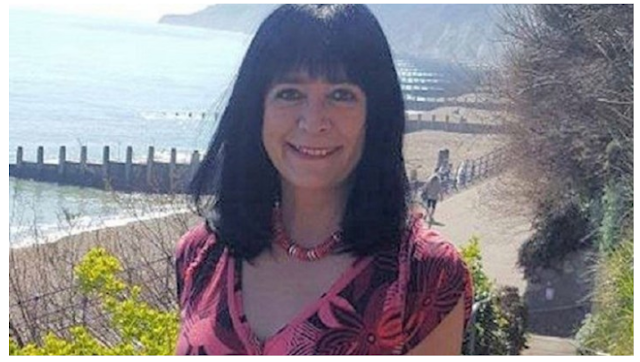 Πλήρωσε με τη ζωή της τον εμμονικό έρωτά της με τον βίαιο «σχιζοφρενή » σύντροφό της