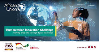 African Union Humanitarian Innovation Challenge 2019 | Up to £20,000