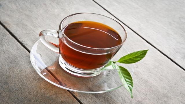benefits of tea and honey
