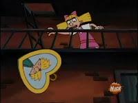 Oye Arnold - El Relicario De Helga