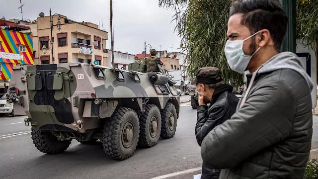 عاجل...الحكومة تصادق على مرسوم تمديد حالة الطوارئ الصحية إلى غاية 10 غشت المقبل