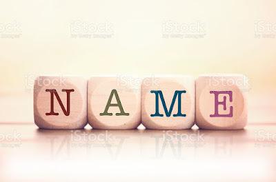 Pelengkap nama