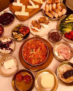grey food drink istanbul Turkey