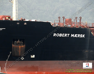 Robert Maersk (Robert Mærsk)