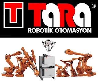 ABB Robotik ABB Robot Kol