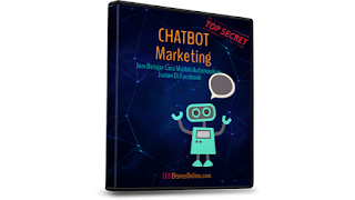 Tutorial Chatbot Marketing