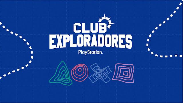 Iniciativa Juegaterapia y PlayStation - Club de Exploradores