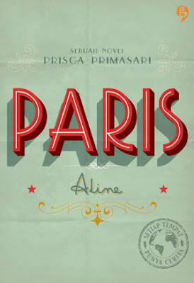 Paris by Prisca Primasari Pdf