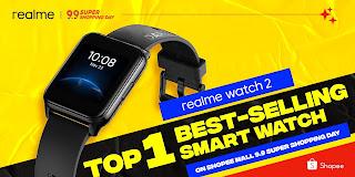 realme Malaysia, Rawlins GLAM, Rawlins Tech, Rawlins Gadget, Rawlins Lifestyle