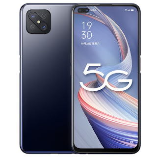 Oppo Reno 4Z - Detailed Review with Full Specifications, Price and more