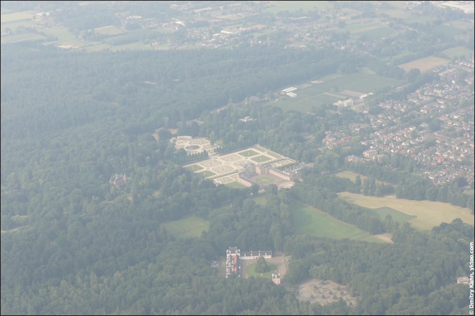 The Het Loo Palace.