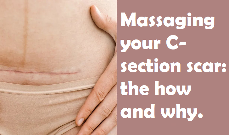 massaging-your-c-section-scar