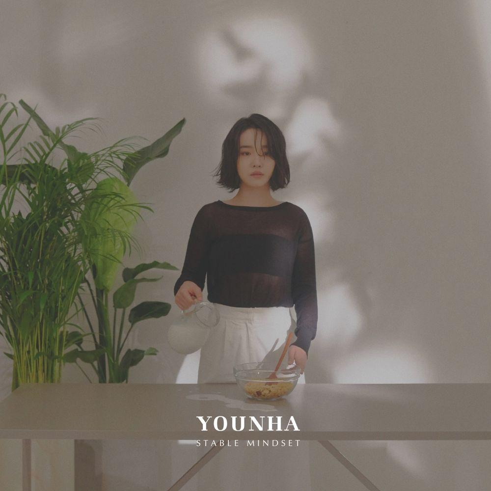 YOUNHA – STABLE MINDSET – EP