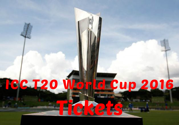 ICC Cricket World Cup 2015 Tickets Booking & Prices