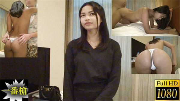 UNCENSORED Heydouga 4156-PPV005 一番槍 メイ – タイ褐色少女生中出し, AV uncensored
