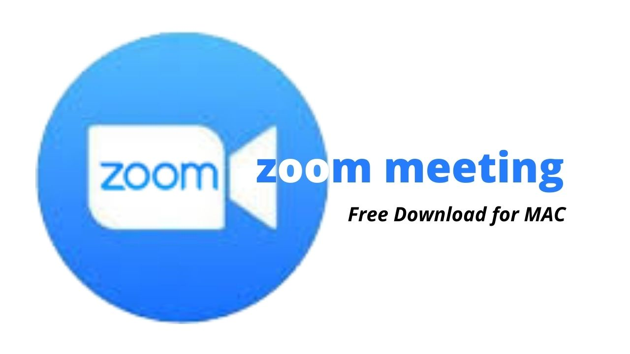 Zoom for Mac Download Free Latest Version - Softappin