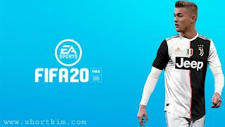 تحميل لعبة فيفا FIFA 2020 موبايل مجانا بدون انترنت للاندرويد