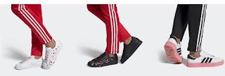 Lançamento Adidas Dia dos Namorados 2020 - Novos Modelos