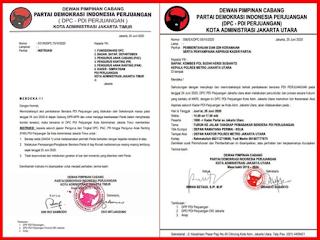 Respon TEGAS Anak NKRI terkait Insiden Pembakaran Bendera & Instruksi Siaga PDIP