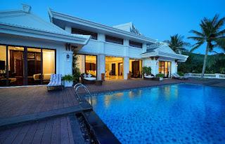 Villa 4 vinpearl resort nha trang