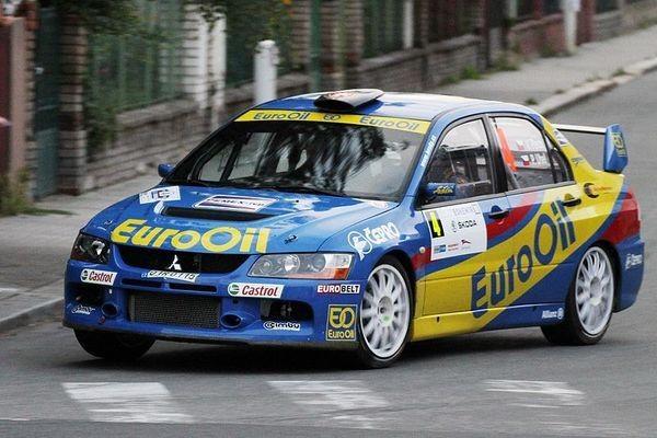 5 Rekomendasi Mobil yang Beken di Dunia Mobil Rally