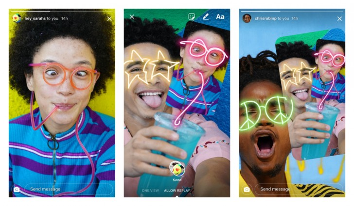 Instagram new feature now lets you remix photos [Android/iOS]