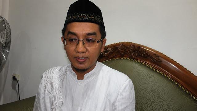 Keren! Ulama Muda NU ini Menerbitkan Kitab Tafsir Al-Qur'an 'Kitab Jam'ul 'Abir fi Kutubit Tafsir'