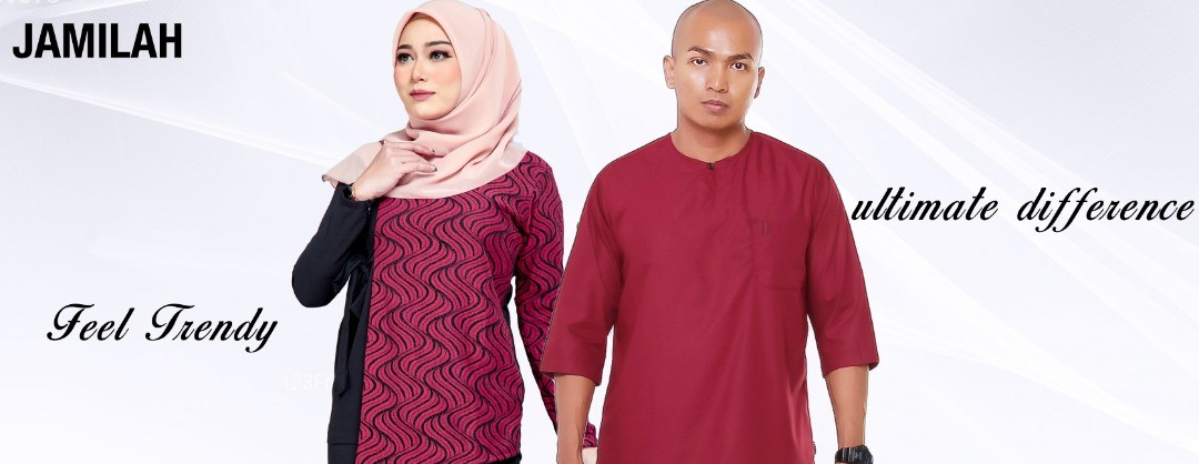 Baju Raya Sedondon 2021 - byfarahh.com