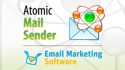 Atomic Mail Sender Full Free Download