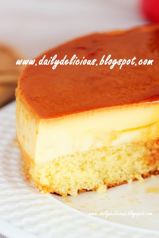 Easy Hot Cake Recipe Nz