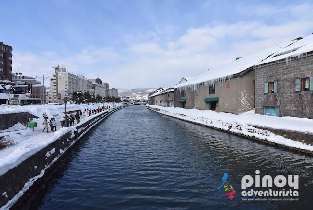 Otaru Day Trip from Sapporo travel blogs