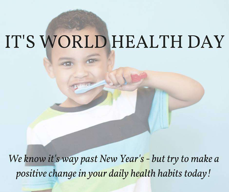 World Health Day Wishes pics free download