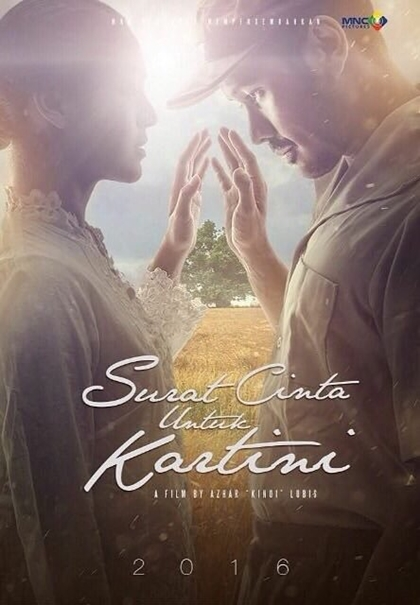 Surat Cinta untuk Kartini (2016) Movie free download