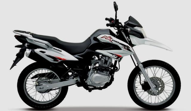 Kelebihan Suzuki DR150 dari merek sebelah