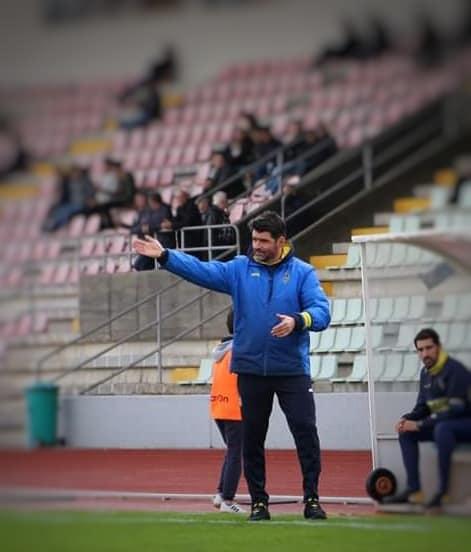 Após garantir subida, treinador não continua no Valadares