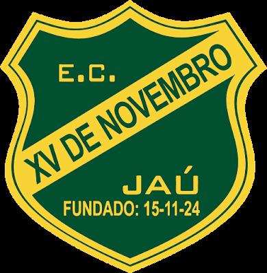 ESPORTE CLUBE XV DE NOVEMBRO (JAÚ)