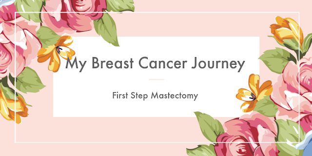 full mastectomy