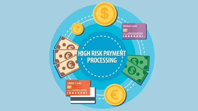 best payment processing practices high-risk industries