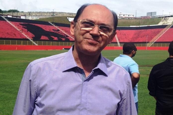 Manoel Matos confirma candidatura à presidência do Vitória e terá o apoio de Paulo Carneiro e Alexi Portela 1