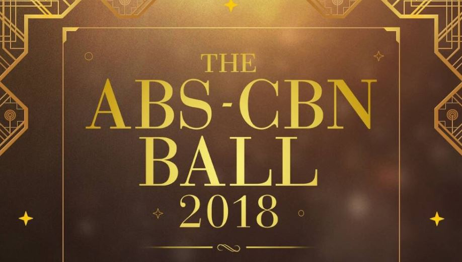 LIVESTREAM: ABS-CBN Ball 2018 red carpet