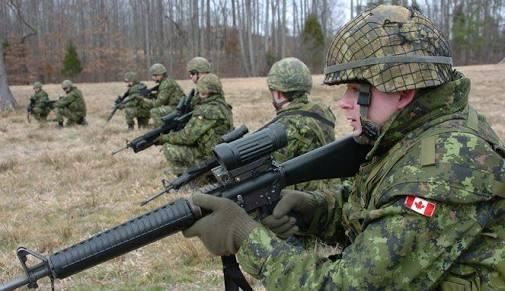 Astaghfirullah, Taruna Militer Kanada Lecehkan Alquran Dengan Daging Babi 1