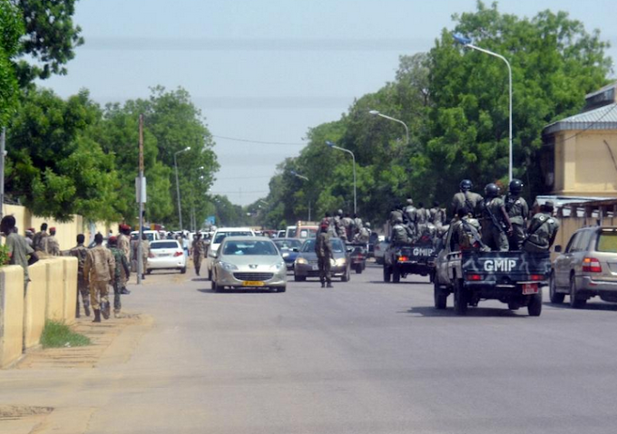 Two Killed, Five Wounded In Skirmish At Chad Opposition Candidate's House